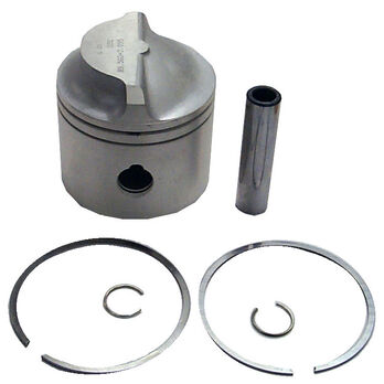 Sierra Piston Kit For OMC Engine, Sierra Part #18-4100