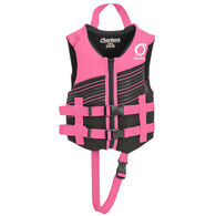 Overton's Child BioLite Life Jacket - Pink