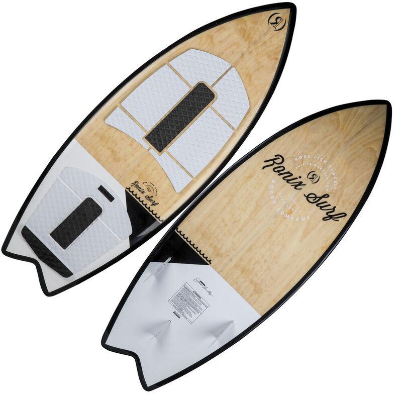 Ronix Koal Fish Classic Wakesurfer image number 1