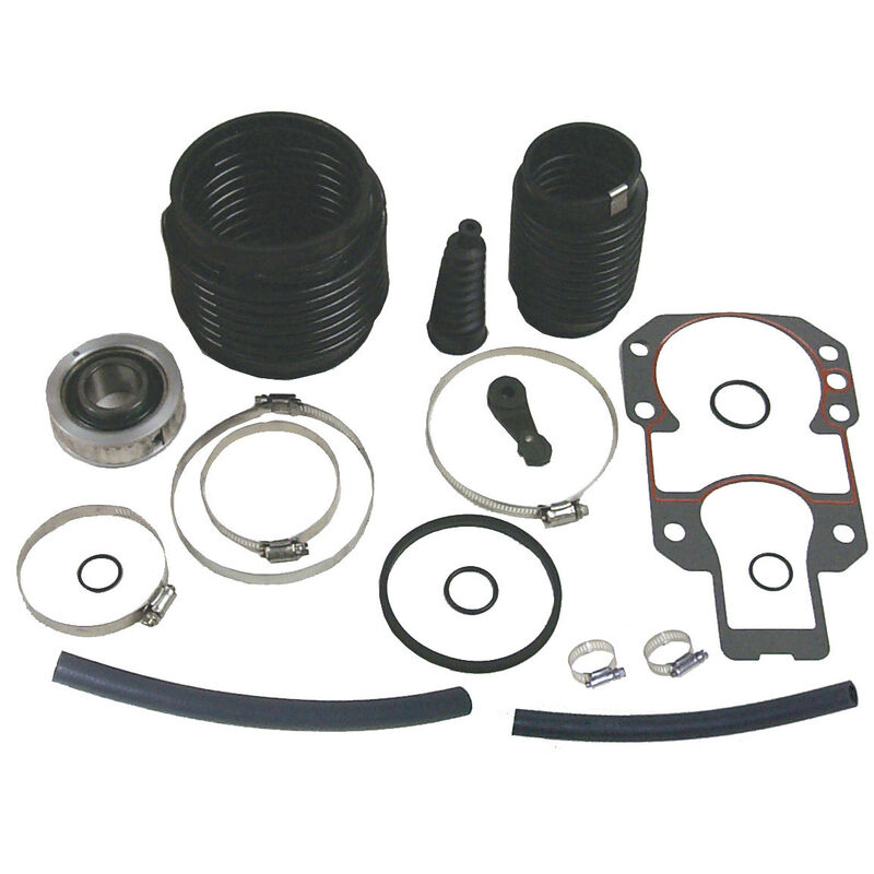 Sierra Transom Seal Kit For Mercury Marine Engine, Sierra Part #18-2601-1 image number 1