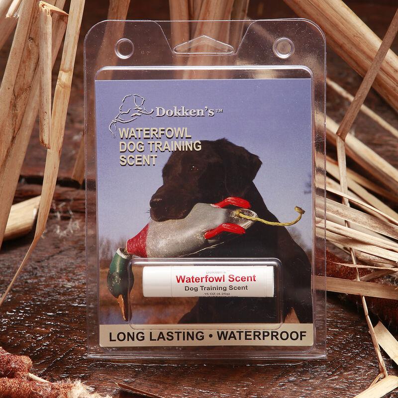 Dokken Dog Training Scent Wax, Waterfowl image number 1