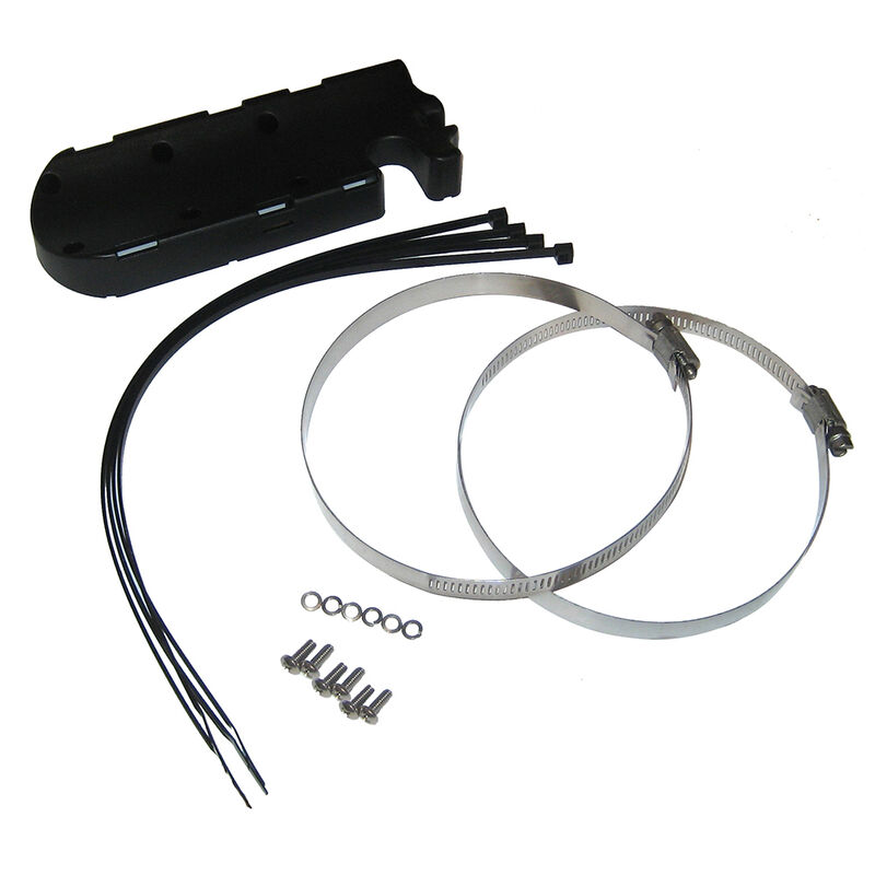 Humminbird AD MTM Trolling Motor Adapter For Mega Transom Transducer image number 1