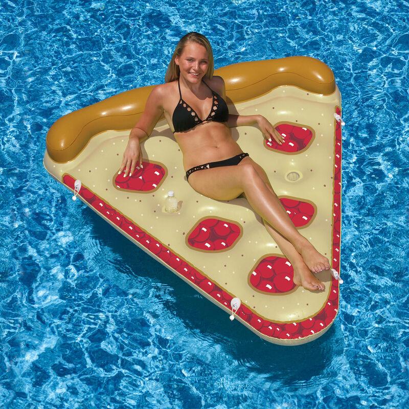 Swimline Cherry Pie Pool Float image number 1