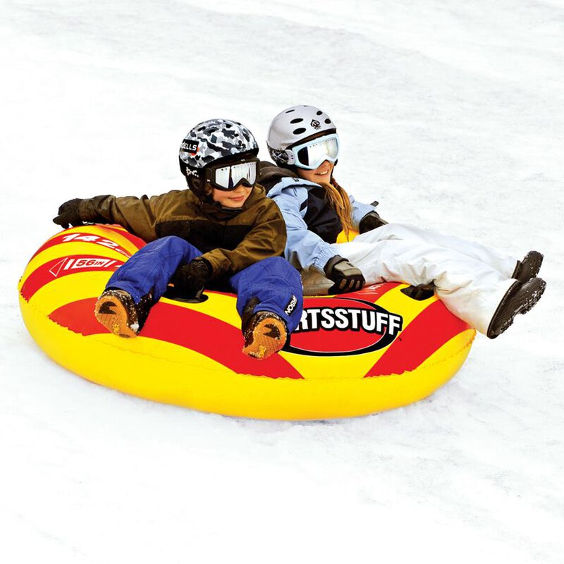 Sportsstuff Air Flyer Two-Person Snow Tube image number 1