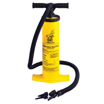 Airhead Double-Action Hand Pump