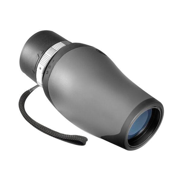 Barska 6x 30mm WP Blueline Monocular, Blue Lens