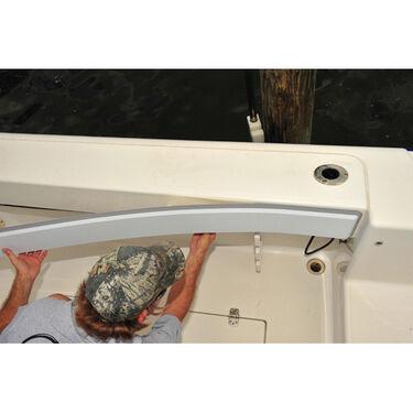 Coaming Pads Seadek Coaming Bolster Pad Set Overton S