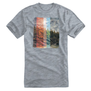 Points North Men's Chase Short-Sleeve Tee