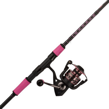 Penn Passion Spinning Combo