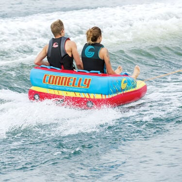 Connelly Axis 2-Person Towable Tube