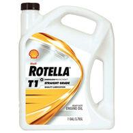 Shell Rotella T1 Diesel Engine Oil, 5-Gallon Pail