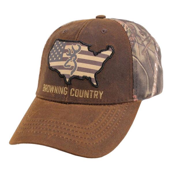 Browning Men's Country Cap