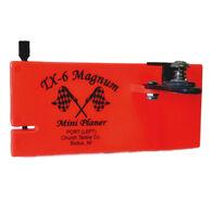 Church Tackle TX-6 Magnum Mini Planer Board Port