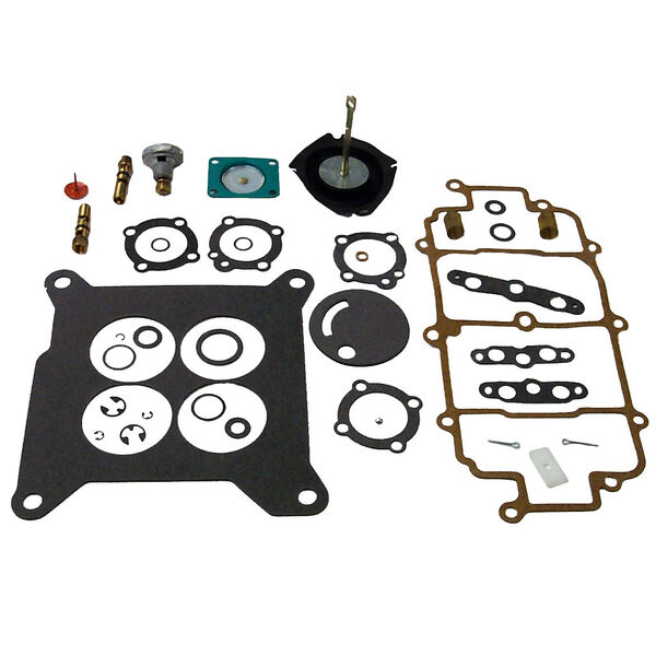 Sierra Carburetor Kit For OMC Engine, Sierra Part #18-7727