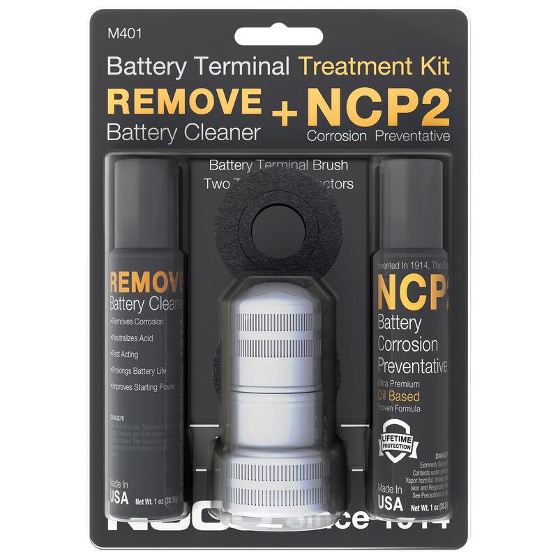 NOCO NCP2 Battery Saver Kit image number 1