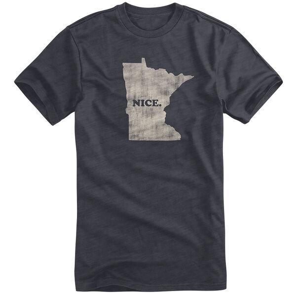 Points North Men's Minnesota State Pride Short-Sleeve Tee