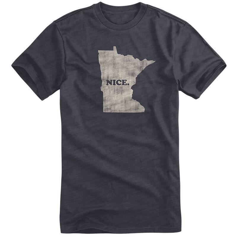 Points North Men's Minnesota State Pride Short-Sleeve Tee image number 1