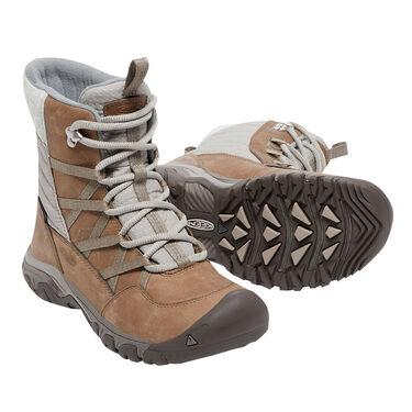 KEEN Women's Hoodoo III Lace-Up Winter Boot