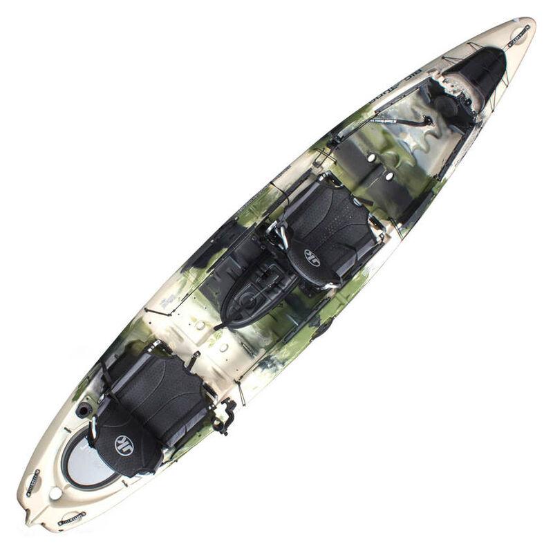 Jackson Kayak Big Tuna Kayak image number 3
