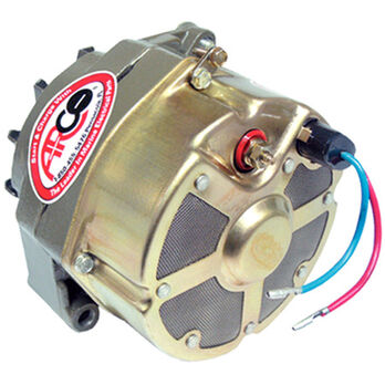 Arco Remanufactured Mercruiser / OMC Alternator, One-Wire Connection