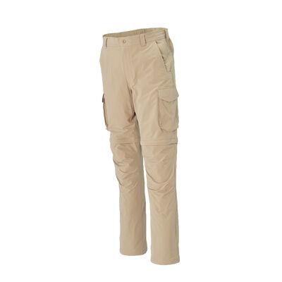 Striker Men's Barrier UPF Zip-Off Pant