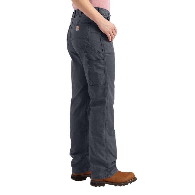 Carhartt Women's Crawford Original-Fit Pant image number 3