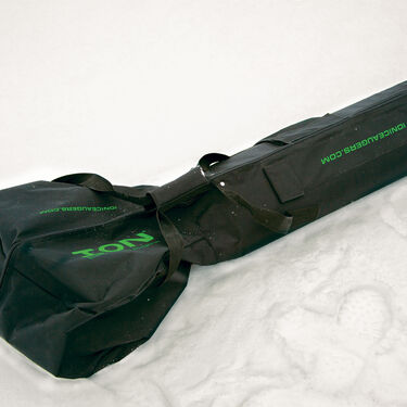 ION Power Ice Auger Travel Bag