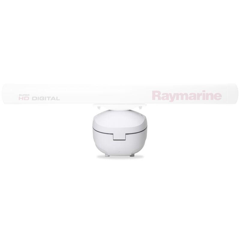 Raymarine 4kW Super HD Digital Pedestal image number 1