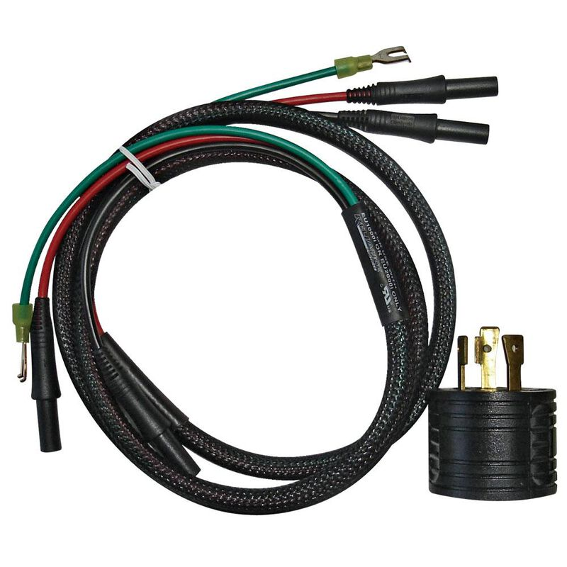 Honda Parallel Cables with 30-Amp Adapter Kit image number 2