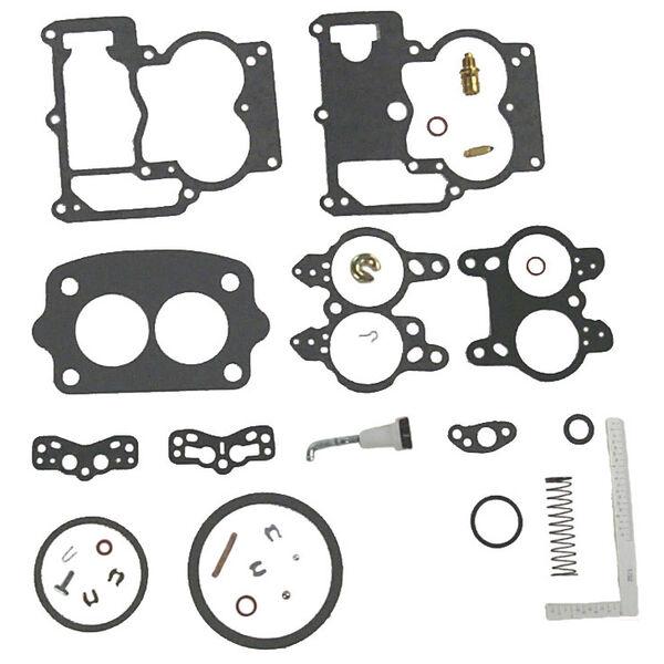 Sierra Carburetor Kit For Mercury Marine/OMC Engine, Sierra Part #18-7070