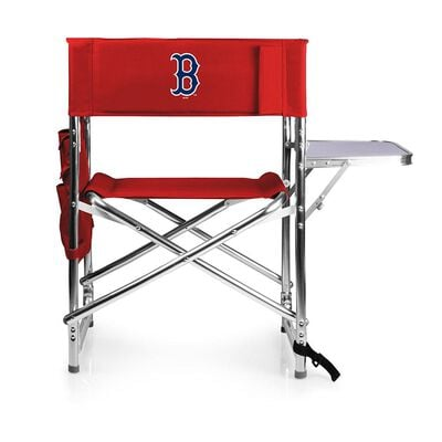 Boston Red Sox Sports Chair