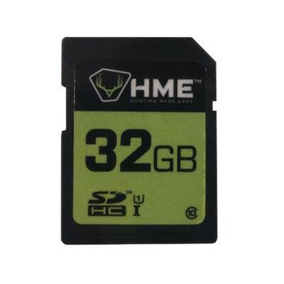 HME 32GB SD Card, Each