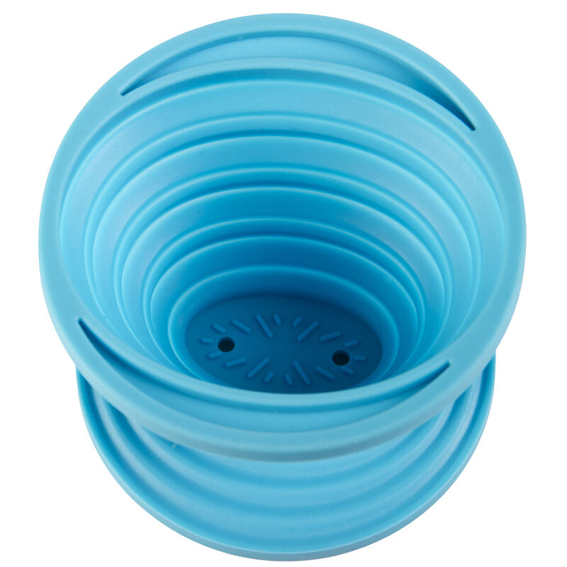 Rock Creek Collapsible Silicone Coffee Dripper for Cone Filter image number 3