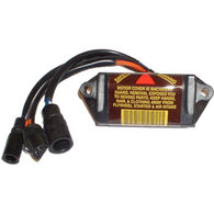 CDI Power Pack-CD3/6 For Johnson/Evinrude 3-Cylinder, V6 With No Limit Switch