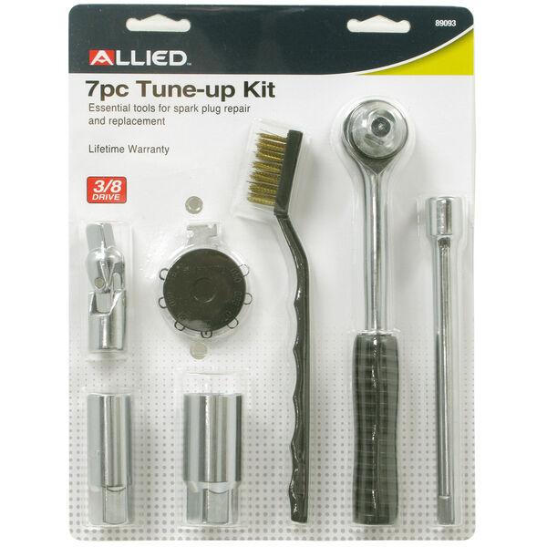 Allied 7-Piece Tuneup Kit