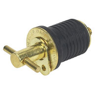 "Brass Turn-Tite Bailer Plug, 1"""