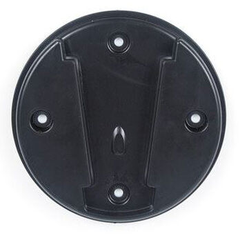 Catch Cover Quick-Disc Wall Discs, 2-Pack