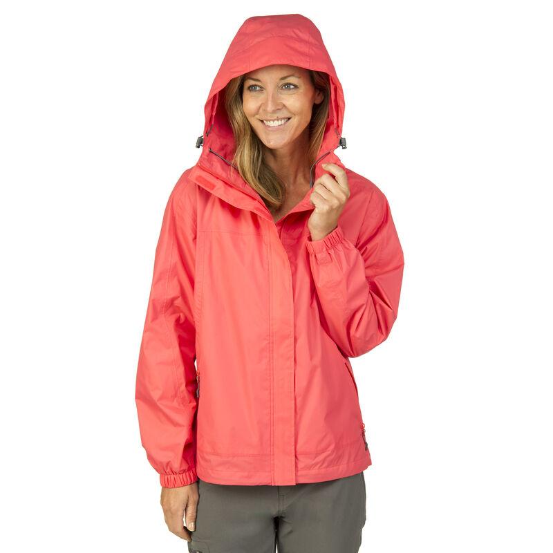Ultimate Terrain Women's Thunder-Cloud II Rain Jacket image number 12