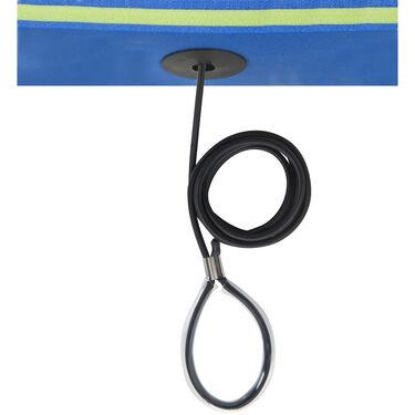 Overton's Splash Island Grommet Kit