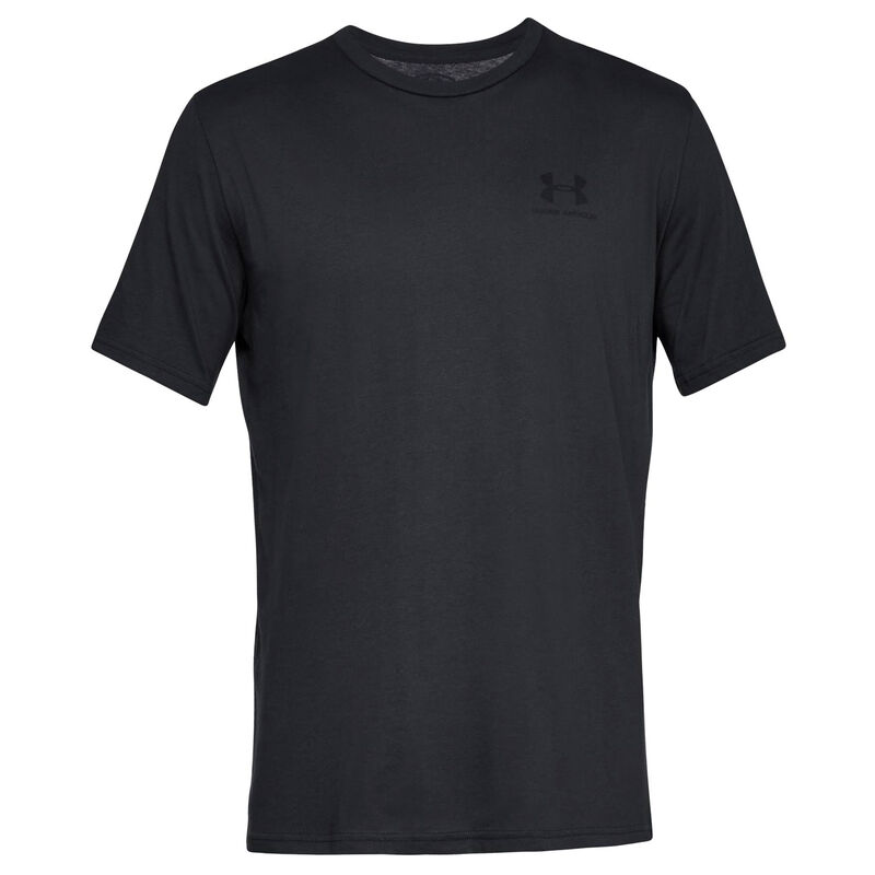 Under Armour Men's Sportstyle T-Shirt image number 7