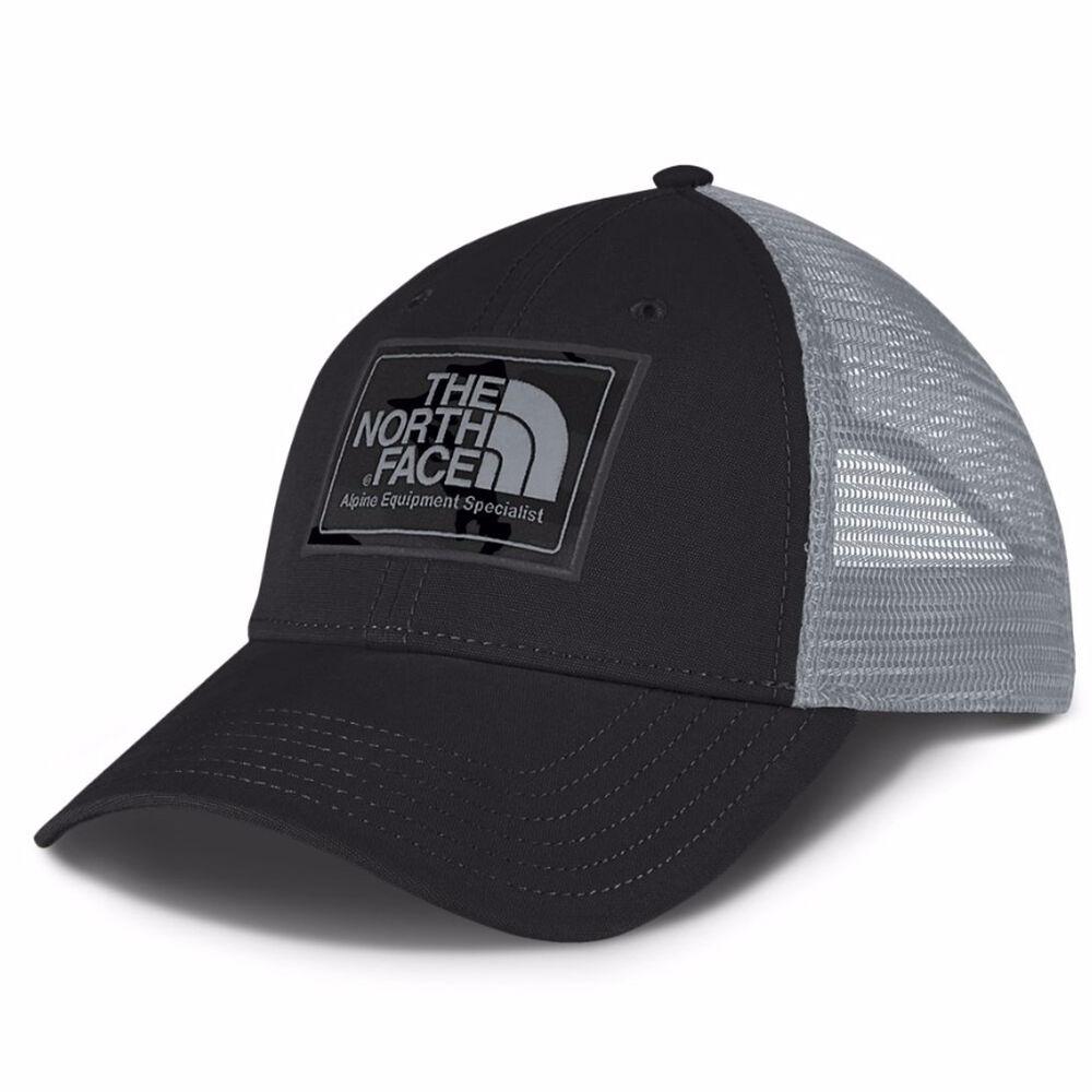 b94100ad1 The North Face Men's Mudder Trucker Hat