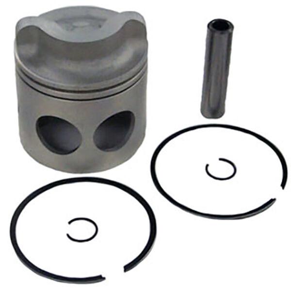 Sierra Piston Kit For Chrysler Force Engine, Sierra Part #18-4634