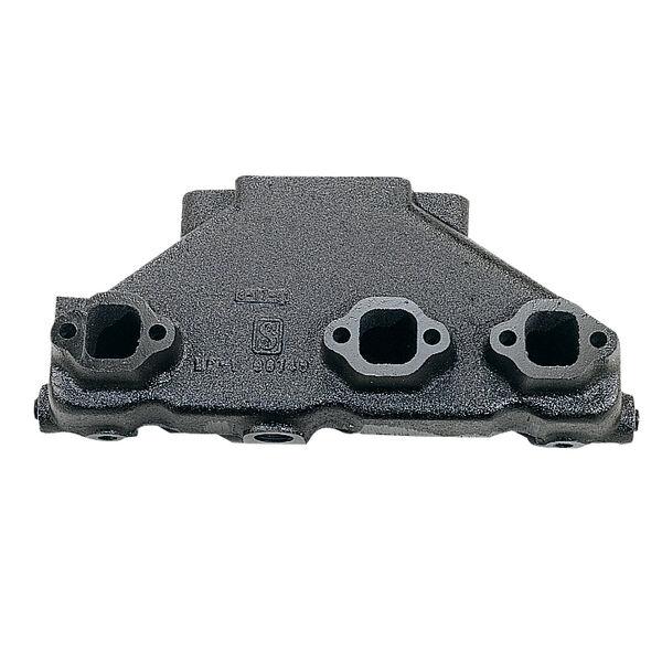 Mercruiser V6 Manifold With Center Riser