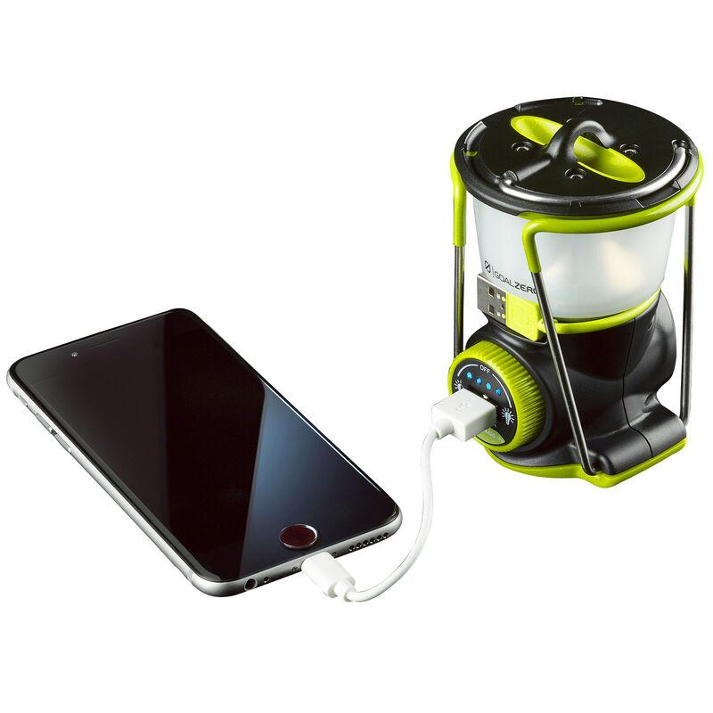 Goal Zero Lighthouse Mini Portable Lantern and USB Power Hub/Charger Combo image number 8
