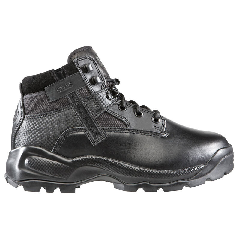 """5.11 Tactical Women's A.T.A.C. 6"""" Side-Zip Boot image number 1"""