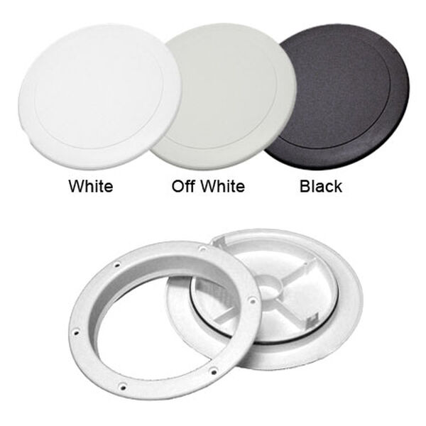 """Innovative Products 4"""" Access Plate"""