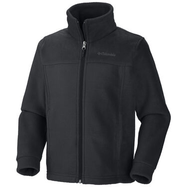 Columbia Boys' Steens Mountain II Full-Zip Fleece Jacket