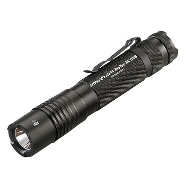 Streamlight ProTac HL USB Rechargeable Tactical Flashlight