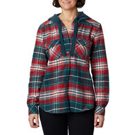 Columbia Women's Canyon Point II Shirt Jacket