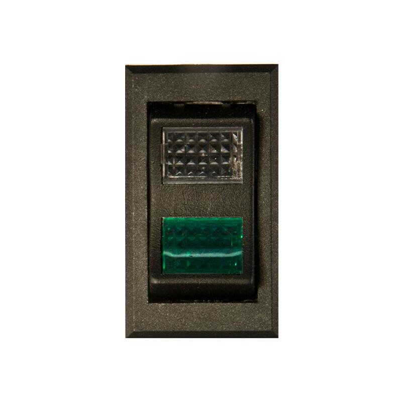 Sierra SPDT Rocker Switch, Sierra Part #RK19520GC image number 1